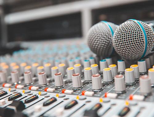 Responsabile tecnico Audio-Video-Luci
