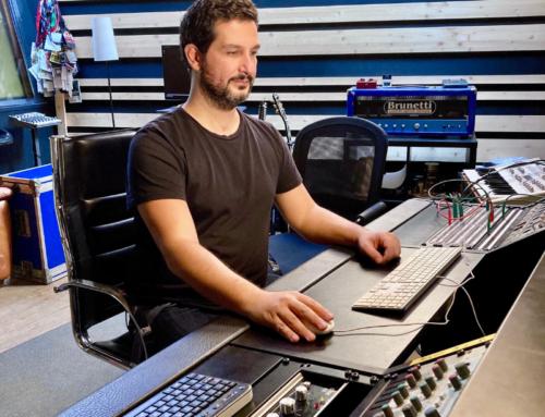Mix & Mastering